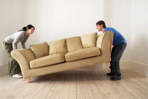 phoenix couch removal