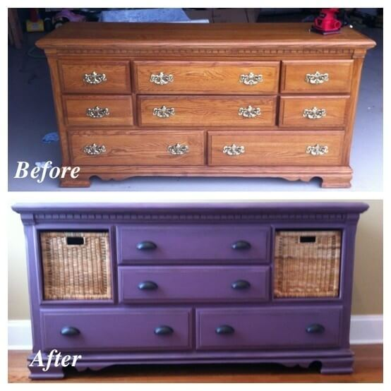 furniture restore