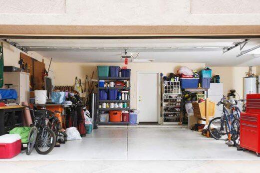 cleanout garage in phoenix