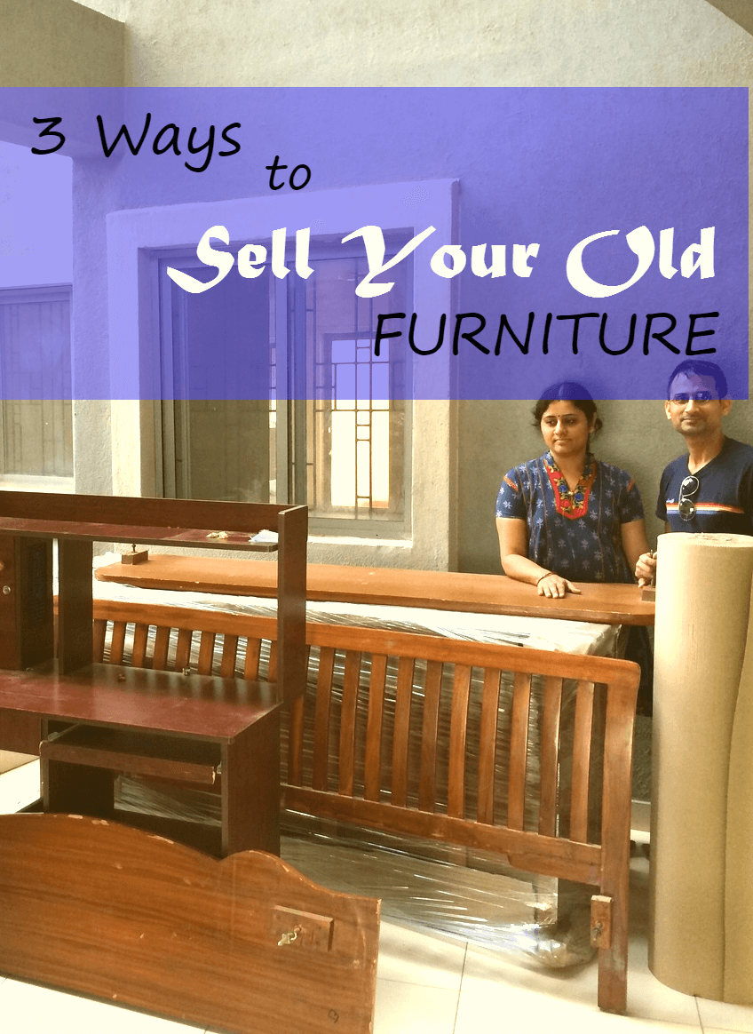 old furniture