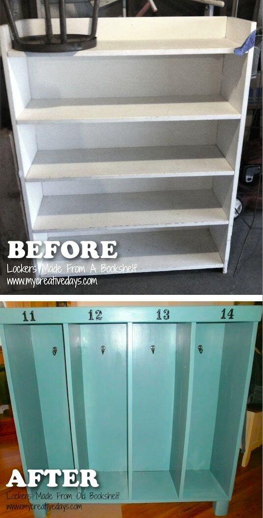 make lockers
