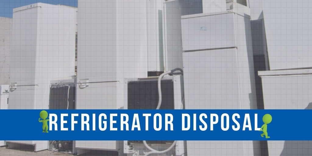 refrigerator phoenix