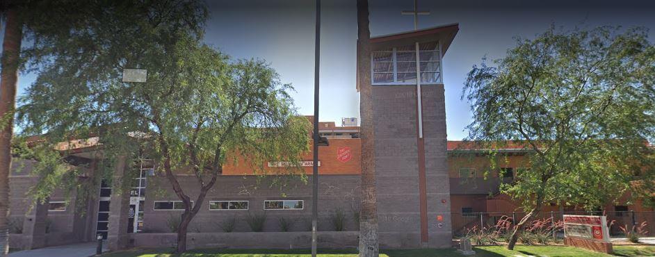 628 N 3rd Ave, Phoenix, AZ 85003