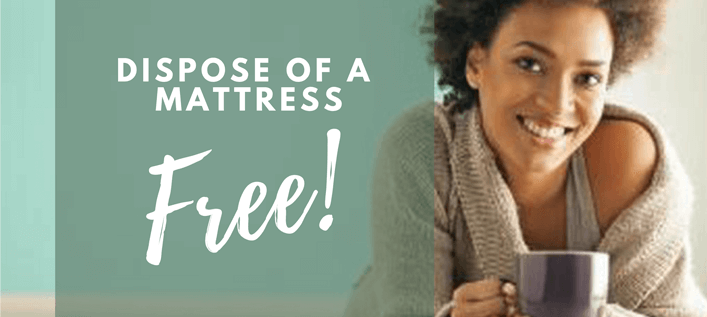 Best ways to rid of that old mattress for free in Phoenix