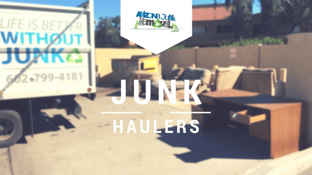 junk haulers phoenix- 1