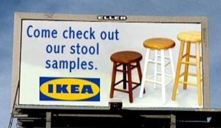 glendale ikea sign