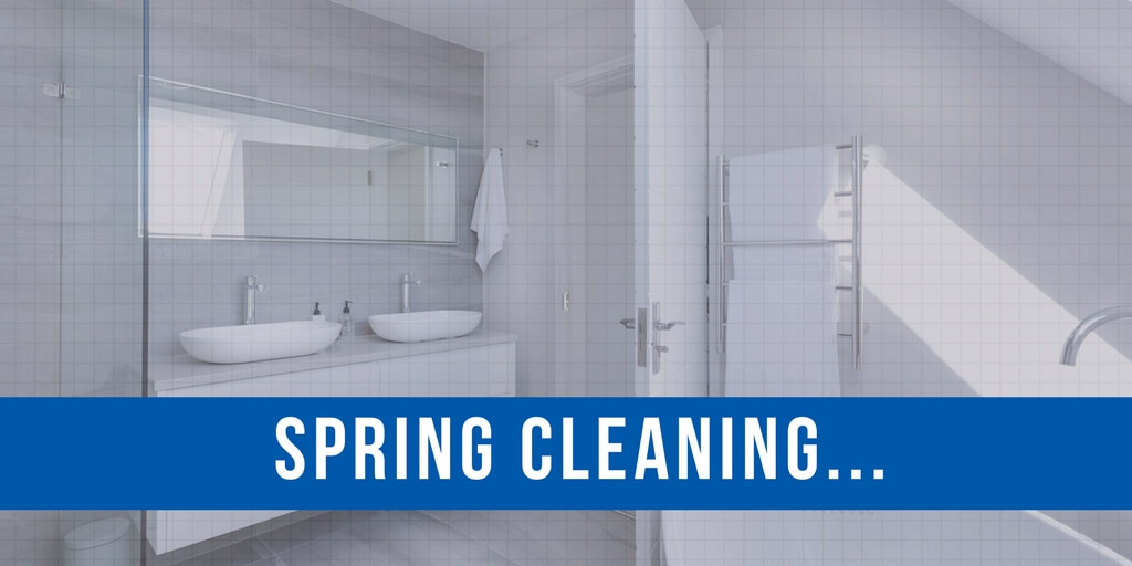 ways to approach spring cleaning