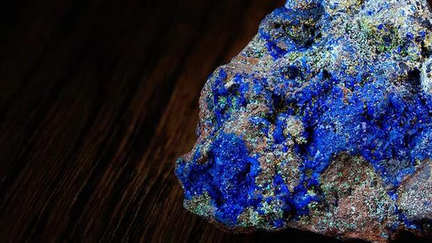 rock of cobalt