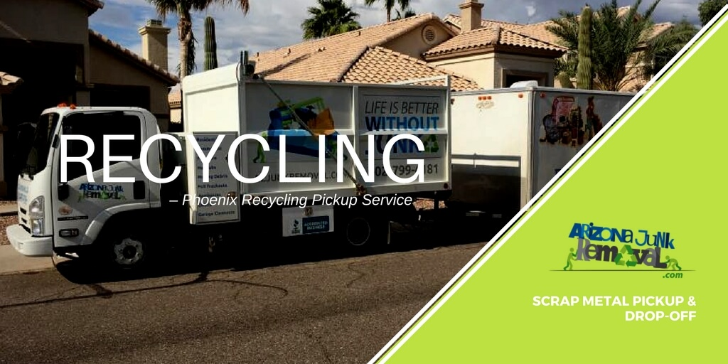 phoenix recycling scrap metal