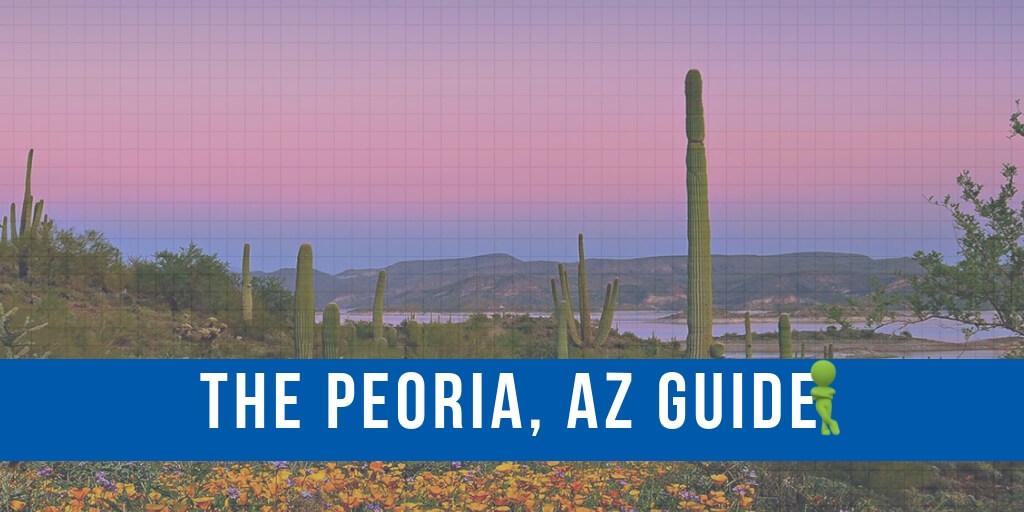 image of peoria arizona