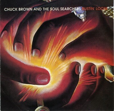 Bustin' Loose — Chuck Brown & The Soul Searchers (1979)
