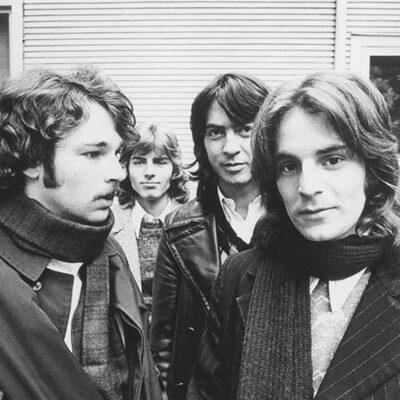 Watch the Sunrise — Big Star (1972)