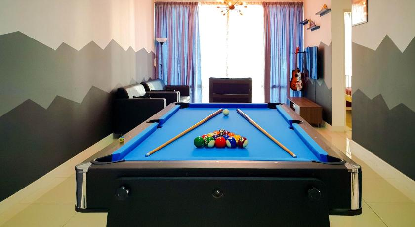 pool table replacement