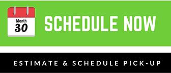 schedule service pickup