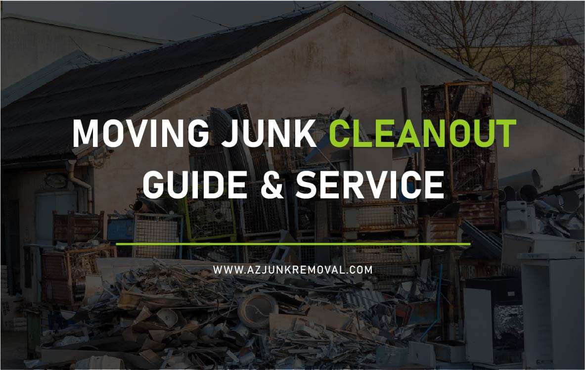 Moving Junk Cleanout Guide & Service featured image