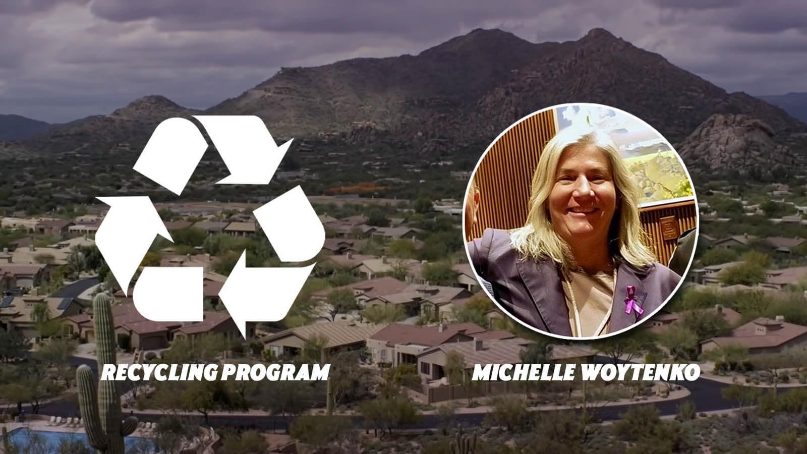 Director of Field Operations: Michelle Woytenko