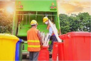 trash disposal services