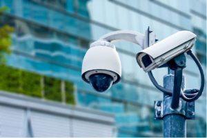 street cameras